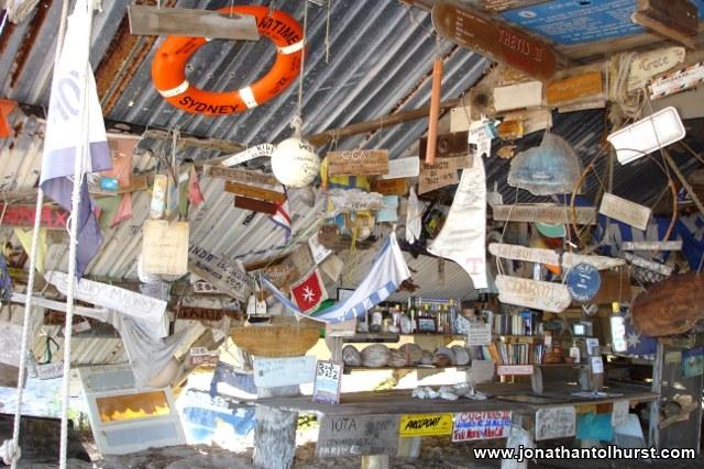 Middle Percy Island  jonathantolhurstcom