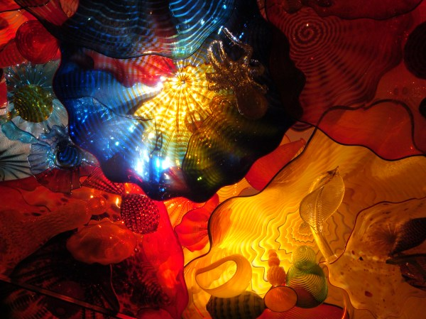 Wonderland Glass Art Of Dale