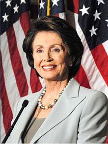 Pelosi Questions Why The President's Lawyers Are Not Disbarred