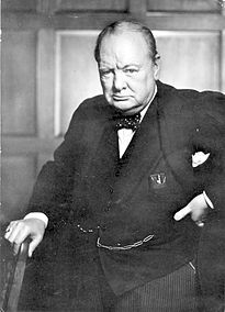 Trinity Students Protest Western Civilization Club Named After Churchill