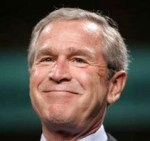 Former President G.W. Bush