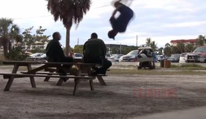 charles-ross-arrested-jumping-over-cops-video