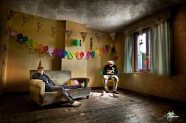 empty-party