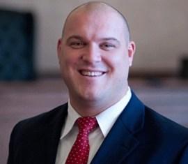 Kanawha County Prosecutor Mark Plants