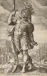 Publius Horatius (The Younger)