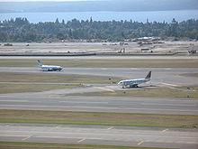 Seattle-Tacoma International