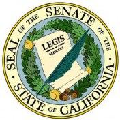 California Senate Seal