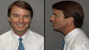 AFP US-CRIME-JOHN EDWARDS A CLJ USA NC