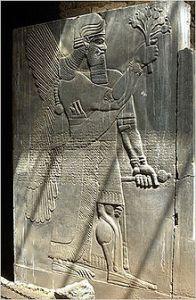 220px-Nimrud_stele