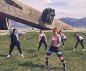 Russia-jails-women-in-twerking-video-at-WWII-memorial