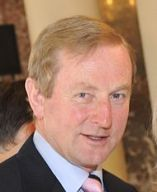 Taoiseach Kenny