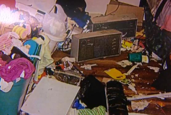 Heather's Bedroom