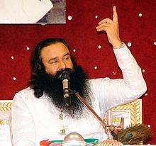 GuruJi_addressing_a_spiritual_congregation