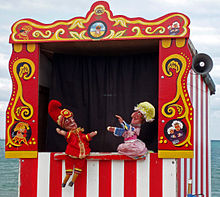 220px-Swanage_Punch_&_Judy