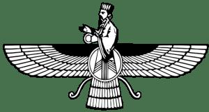 faravahar-zoroastrianism