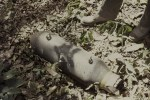 ASC_Leiden_-_Coutinho_Collection_-_C_37_-_Candjambary,_Guinea-Bissau_-_Unexploded_bomb_-_1974.tif