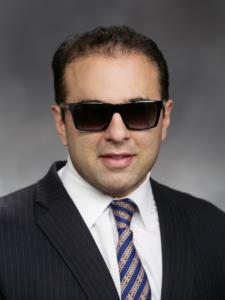 Posted: WA Lt. Gov. Cyrus Habib is a Coward