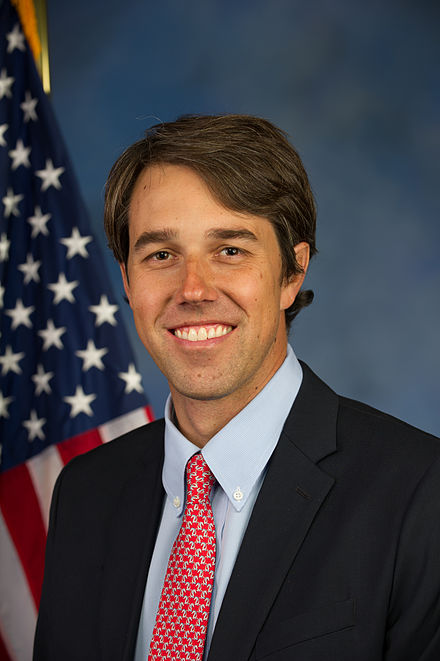 O'Rourke Pledges To Strip Religious Organizations Of Tax Exemption If They Do Not Support Same-Sex Marriage
