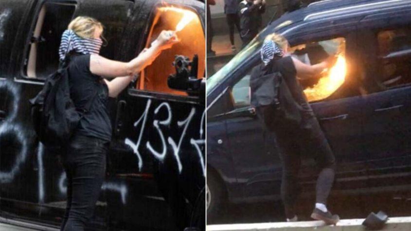 Grafitti-Car-JUSTICE