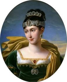 Pauline_Bonaparte_Lefevre