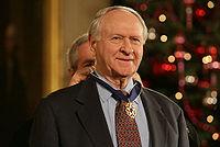 200px-President_Bush_presents_William_Safire_the_2006_President_Medal_of_Freedom