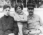 140px-Stalin'schildren