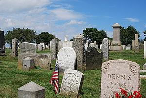 300px-Newport_Cemetery