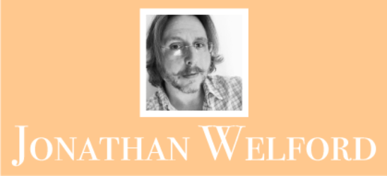Jonathan Welford