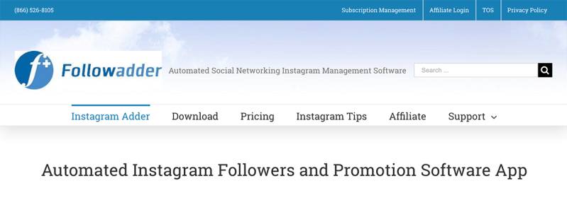 Auto Liker Instagram Online - Instagram Accounts To Follow