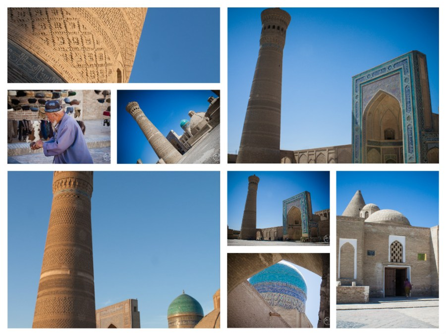 Uzbekistan: The ULTIMATE Guide - Jon B Around the World