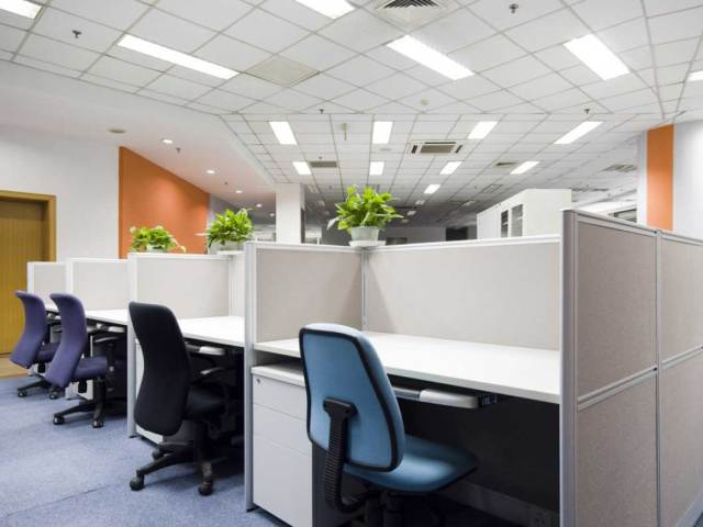 Affordable Commercial Cleaning Services