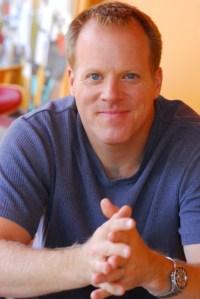 Jon Curry