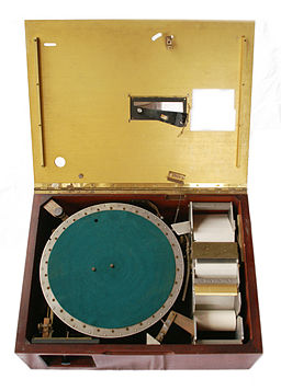 Skinner teaching machine 08