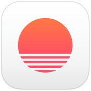 Sunrise Calendar App Icon