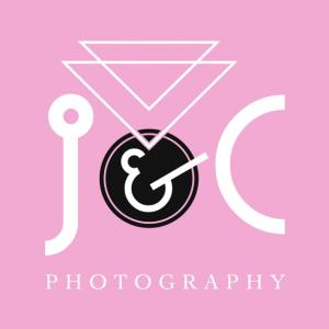 Jones & Co Photography Square Logo