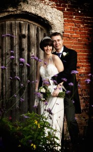 Cowdray Park Wedding