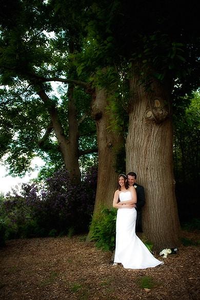 contemporary wedding photography