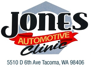 Expert Full-Service Auto Repair in Tacoma | Jones Automotive Clinic