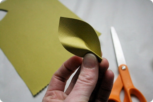 fold leaf
