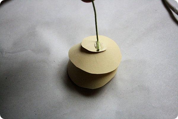 glue wire