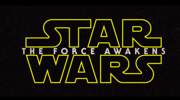 New Star Wars: The Force Awakens Trailer!