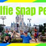 Snap Pet Selfie Toy Review