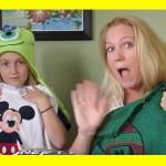 Disney World Outlet Mini Haul