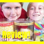 Whiffer Sniffers Unboxing and Review