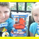 Rubba Ducks Toy Unboxing