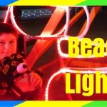 Florida Beach Christmas Lights