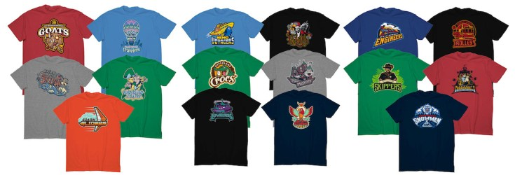 Disney Parks March Magic Returns with Limited Release Merchandise
