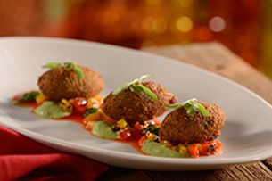 Unique Dishes to be Offered at Tiffins at Disney's Animal Kingdom