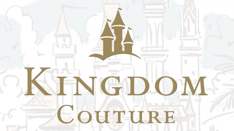 Kingdom Couture Collection Available at Disney Parks