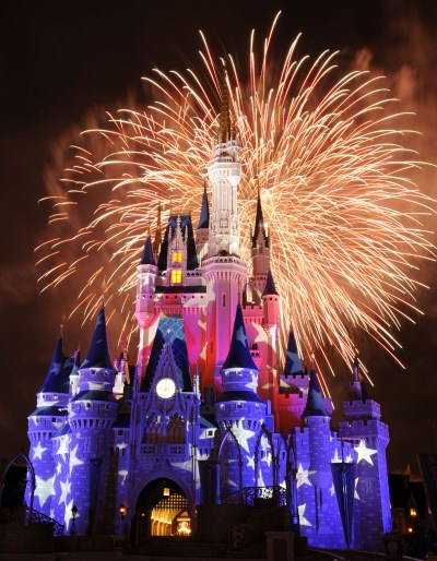 Celebrate the Fourth of July at Walt Disney World